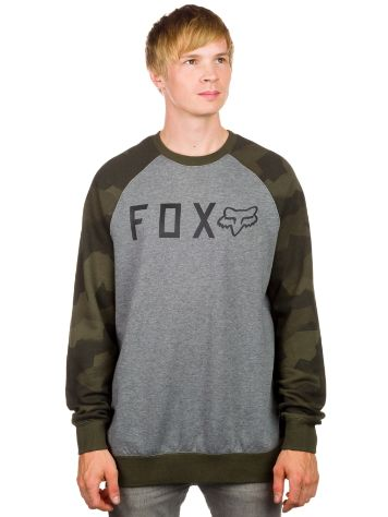 Fox Tresspass Sweater