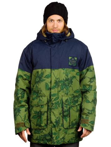 Billabong Suburb Jacket