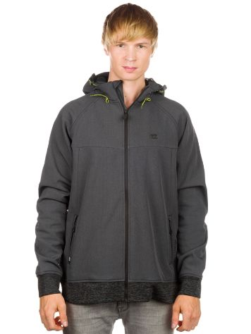 Billabong Athletico Fleece Zip Hoodie