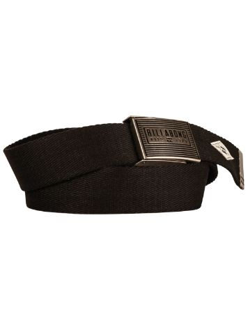 Billabong Capo Webbing Belt