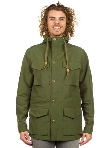 Obey Highline Jacket
