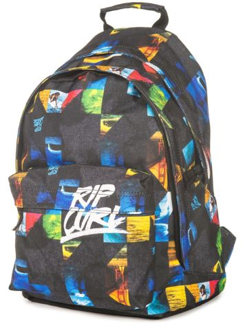 Rip Curl Double Dome Photocheck Backpack