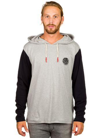 Rip Curl Original Hooded T-Shirt LS