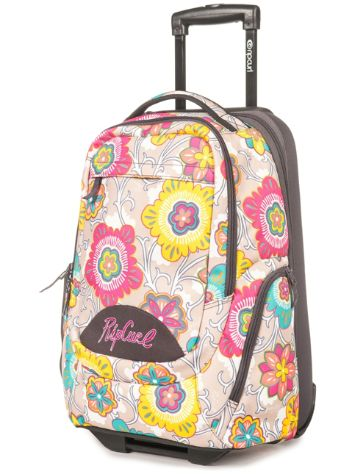 Rip Curl Lulea Wheeley Backpack