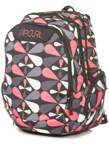 Rip Curl Oslo Tri School Backpack