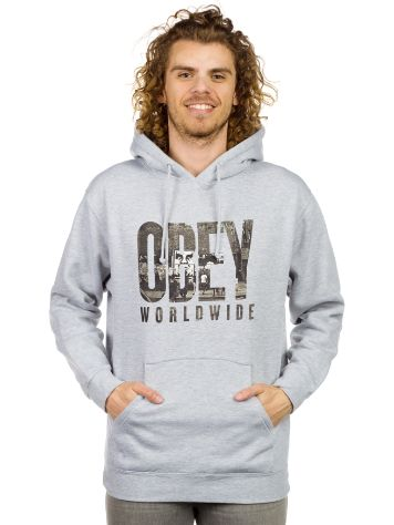 Obey OG NY Obey Hoodie