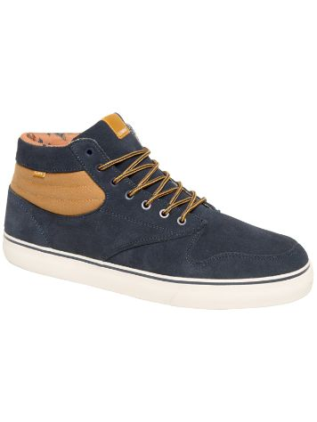 Element Topaz C3 Mid Skateshoes