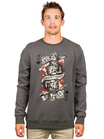 Element J To H Crew Sweater