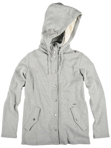Element Tennesse Zip Hoodie