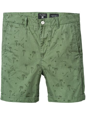 Globe Papaya Shorts
