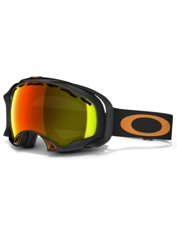 Oakley Splice Matte Black