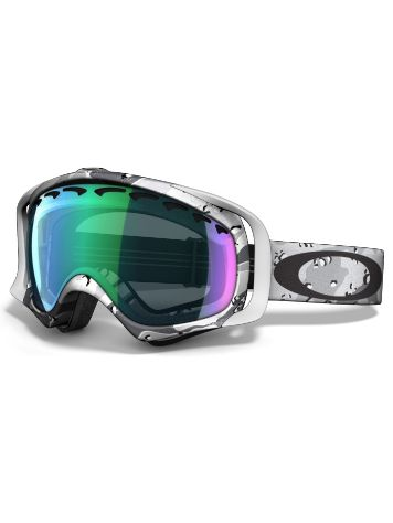 Oakley Crowbar Tanner Hall Highrade Snow Camo
