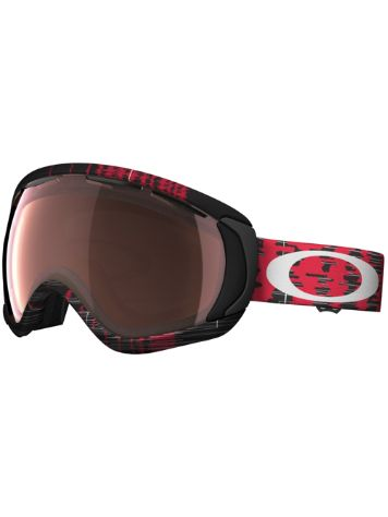 Oakley Canopy torstein horgmo reverb red
