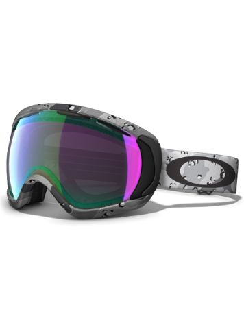 Oakley Canopy Tanner Hall Highrade Snow Camo