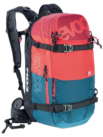 Evoc Zip-On ABS Guide 30L Backpack