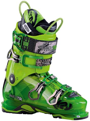 K2 Pinnacle 130 2015