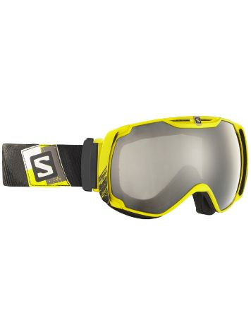 Salomon X-Tend UM Yellow