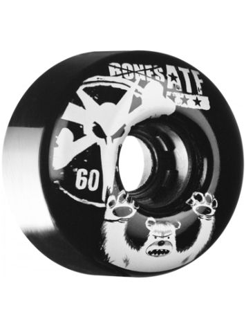 Bones ATF Po Bear 60mm