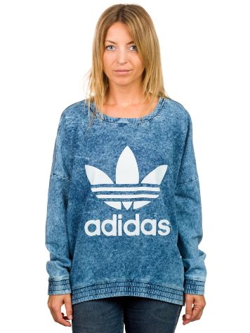adidas Originals Crew Neck FT Acid Sweater
