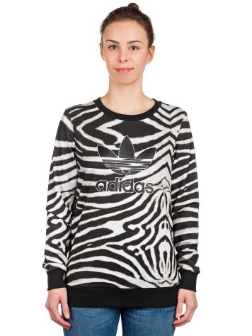 adidas Originals Zebra Sweater