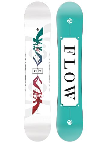 Flow Venus White 147 2015