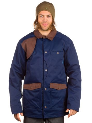 adidas Snowboarding Civillian Jacket