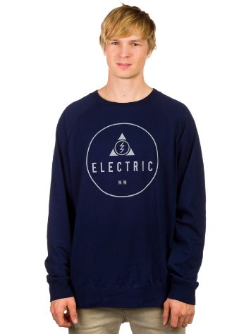 Electric Kansas Sweater