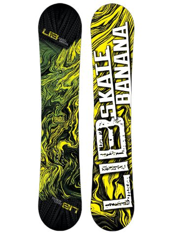 Lib Tech Skate Banana BTX 152 2015