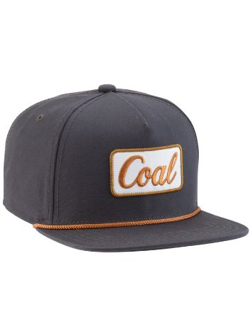 Coal The Palmer Cap
