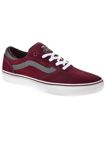 Vans Gilbert Crockett Skate Shoes