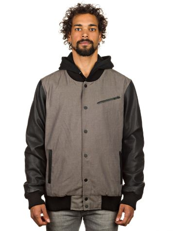 Hurley All City Biker Jacket
