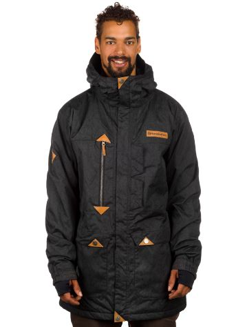Horsefeathers Port Jacket