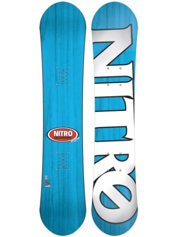 Nitro Ripper 137 2015 Youth