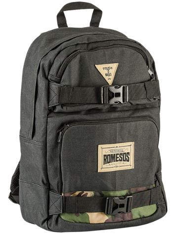 Rome Park 35L Backpack