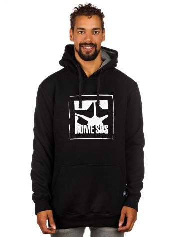 Rome The Riding Hoodie