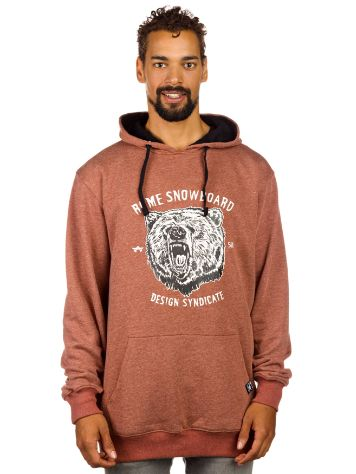 Rome The Lightweight Riding Hoodie