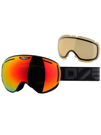Dye CLK Brisse Polarized 2 Lens Option