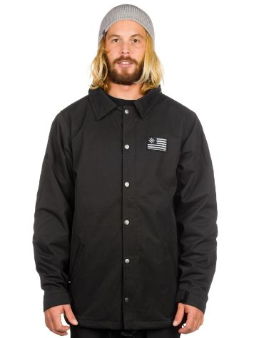 Saga Outerwear Team Jacket