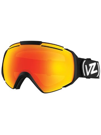 VonZipper El Kabong Black Satin