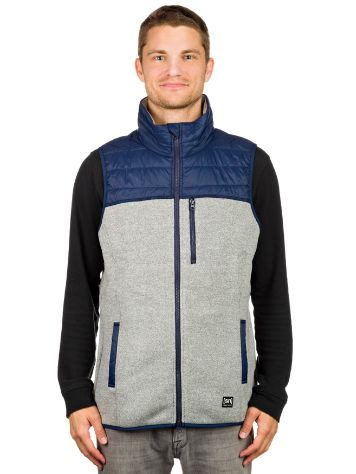 super.natural Combustion Cloud Max Vest
