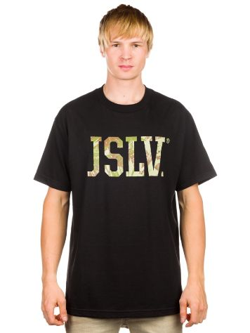 JSLV Issue Standard Camo T-Shirt