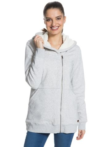 Roxy Twin Valley Zip Hoodie