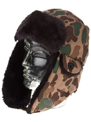 The North Face Heli Hoser Hat Beanie