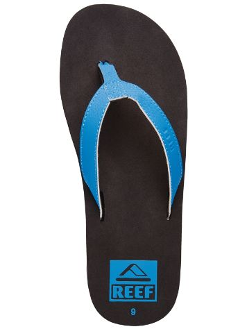 Reef Slim Smoothy Sandals