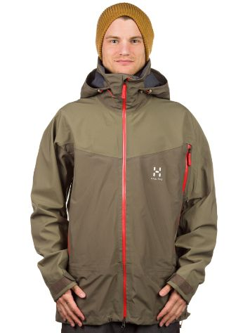 Haglöfs Couloir IV Jacket