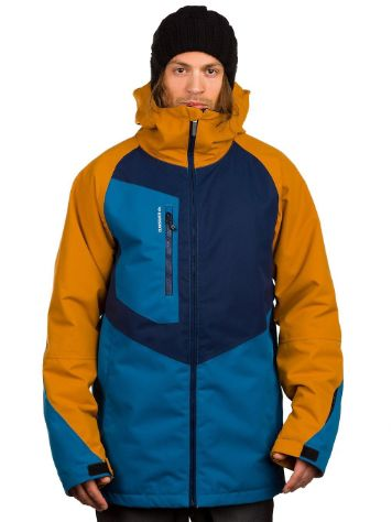 Quiksilver Travis Rice Roger That Jacket