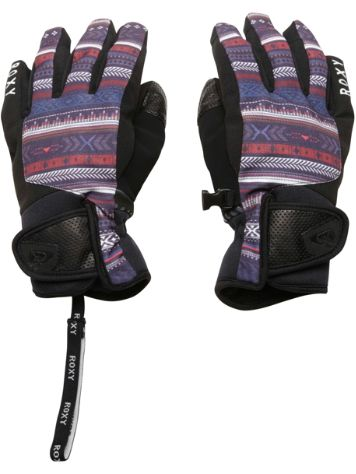 Roxy Constance Gloves