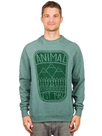 Animal Elidir Sweater