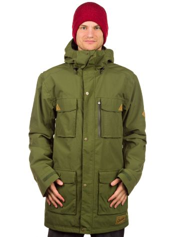 Dakine Mansfield Insulated Jacket