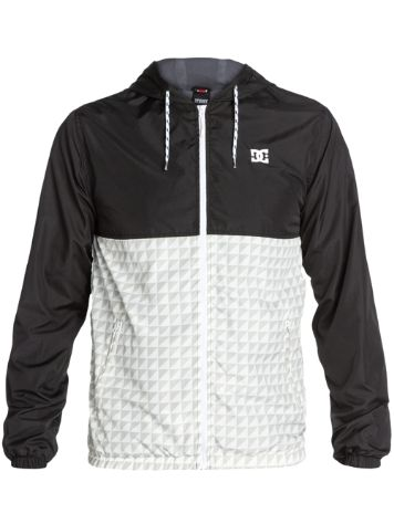 DC Rd Select Windbreaker